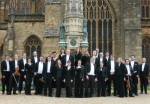 Chameleon Arts Orchestras