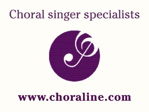 Choraline logo