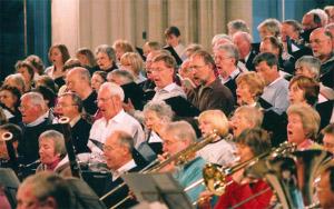 Bury Bach Choir