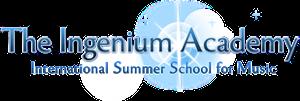 The Ingenium Academy logo