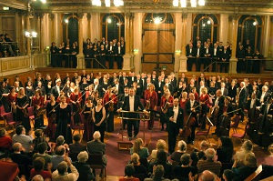 Oxford Bach Choir