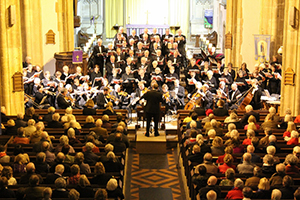 Sheringham and Cromer Choral  Society