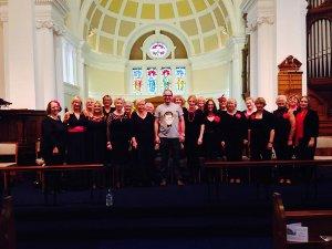 Capricorn Singers