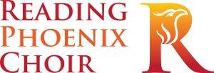 Reading Phoenix Choir logo