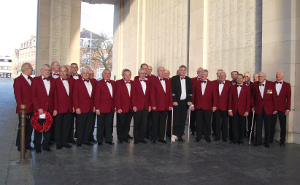 Royal Tunbridge Wells Orpheus Male Voice Choir