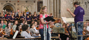 Sheringham and Cromer Choral Society - Elin