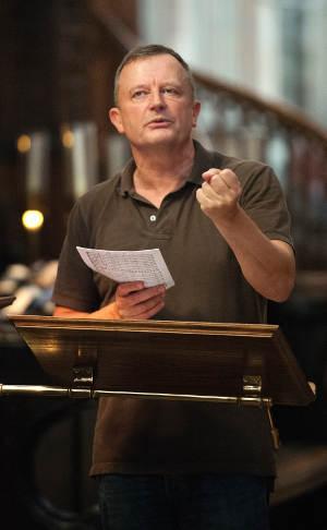 Sheringham and Cromer Choral Society - Patrick Hawes