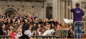 Sheringham and Cromer Choral Society - Rehearse Norwich