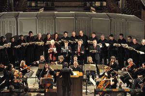 Welsh Camerata - Choir photo