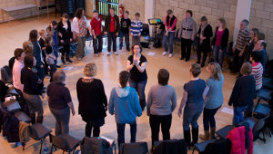 Association of British Choral Directors - image 2