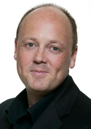 Lacock - Chris Watson of the Tallis Scholars