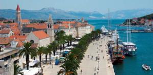 Lacock - Trogir, Croatia