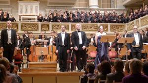 North London Chorus image 1