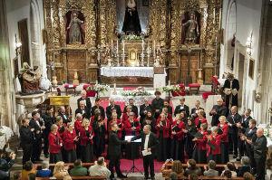 Renaissance Choir photo