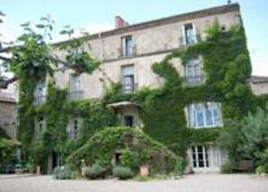 La Maison Verte building