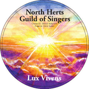 North Herts Guild of Singers cd